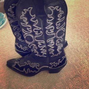 Ariat boot dandy Deertan